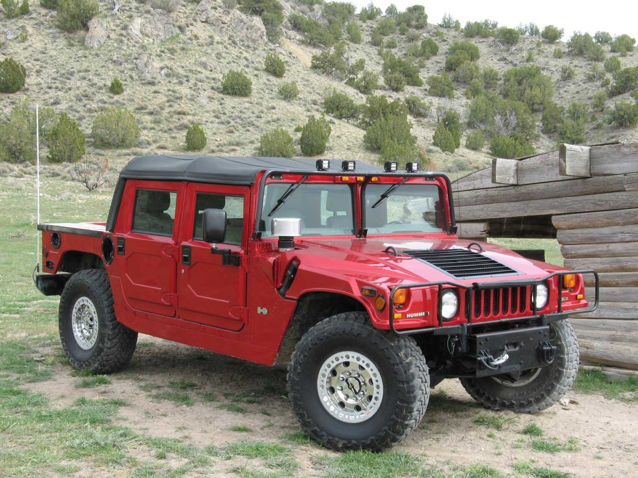 GT / Cepek - Hummer Tires - Offroad and Onroad