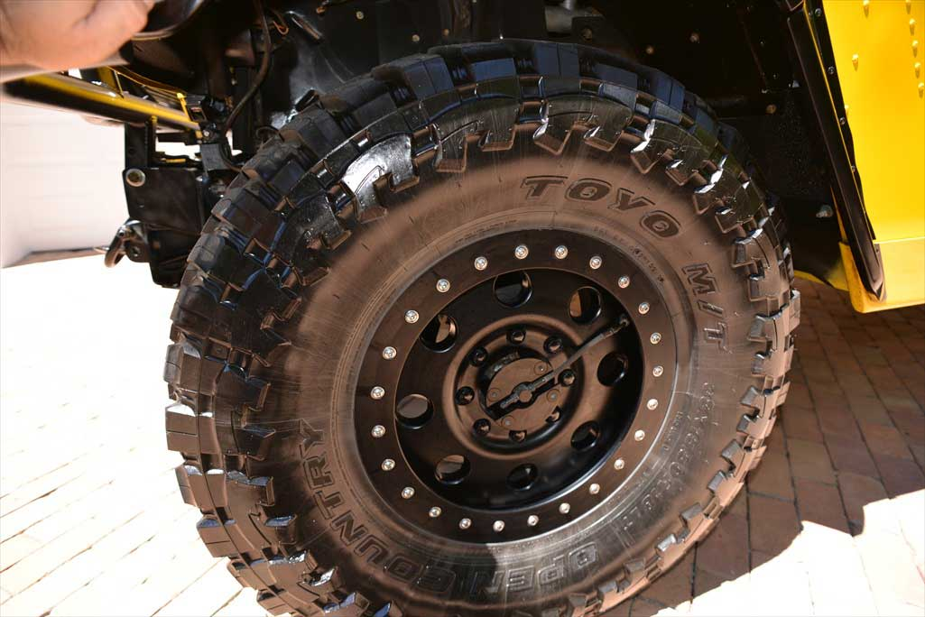 GT / Cepek - Hummer Wheels and Accessories